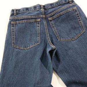 Circo Bottoms - Boys Circo Husky Size 12 Blue Jeans